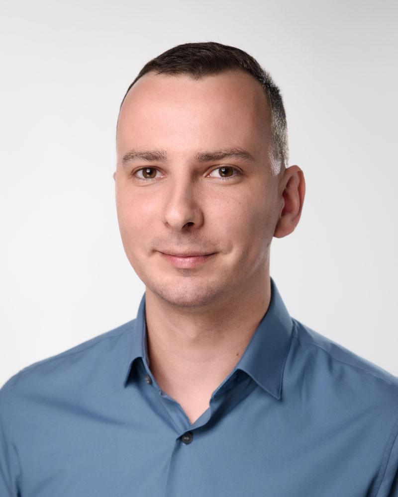 Michael Kohout