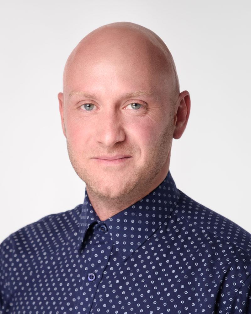 Michal Boudník